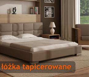 łóżka Amadu Tapicerowane Kontynentalne Wrocław